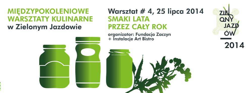 Warsztat kulinarny międzypokoleniowy Fundacja Zaczyn + Zielony Jazdów_4_s