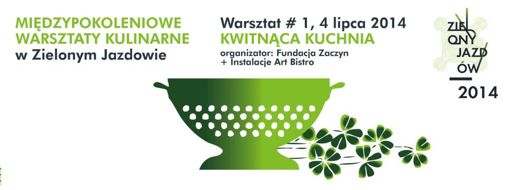 Warsztat kulinarny międzypokoleniowy Fundacja Zaczyn + Zielony Jazdów_2_s