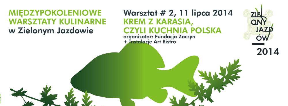 Warsztat kulinarny międzypokoleniowy Fundacja Zaczyn + Zielony Jazdów_1_s