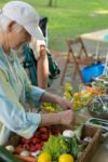 Kulinarne warsztaty międzypokoleniowe_Zielony Jazdó_Kwiaty jadalne_Fundacja ZACZYN-7