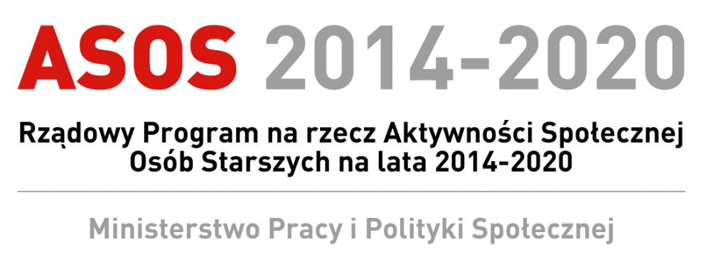 ASOS 2014-20120 logo