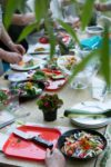 Kulinarne warsztaty międzypokoleniowe_Zielony Jazdó_Kwiaty jadalne_Fundacja ZACZYN-23