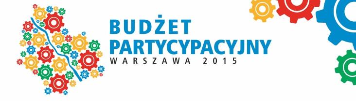 budżet partycypacyjny 2015