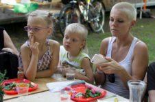 Kulinarne warsztaty międzypokoleniowe_Zielony Jazdó_Kwiaty jadalne_Fundacja ZACZYN-14