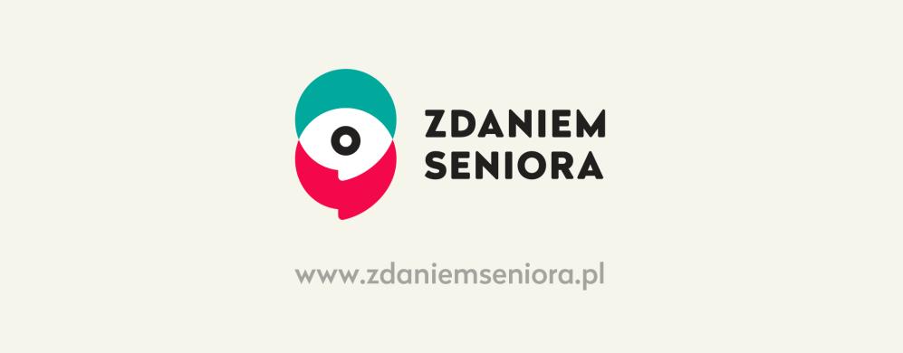 ZdaniemSeniora logo