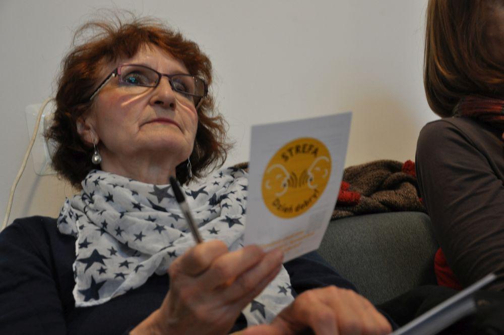 Spotkanie redakcyjne Zdaniem Seniora-Fundacja Zaczyn-11