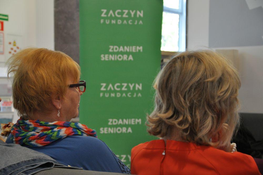 Spotkanie redakcyjne Zdaniem Seniora-Fundacja Zaczyn-6