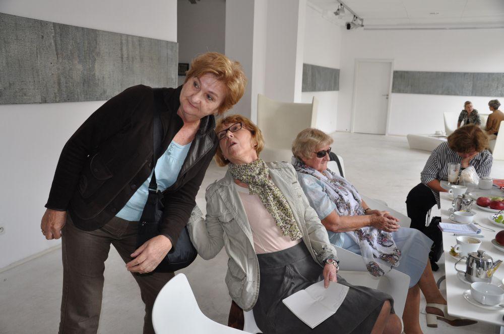 Spotkanie redakcyjne Zdaniem Seniora w Apteka Sztuki-3