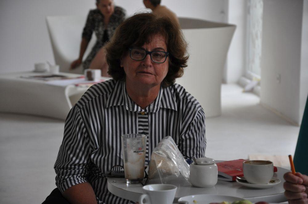 Spotkanie redakcyjne Zdaniem Seniora w Apteka Sztuki-6