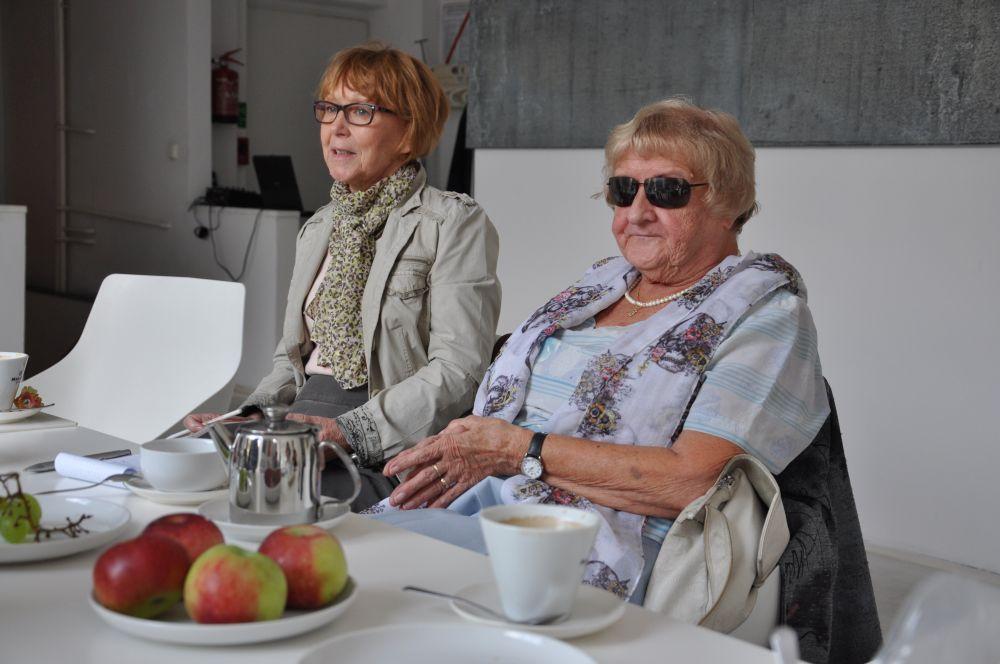 Spotkanie redakcyjne Zdaniem Seniora w Apteka Sztuki-7