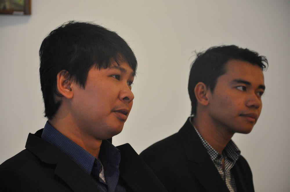 Birmańczycy na spotkaniu Zdaniem Seniora-6