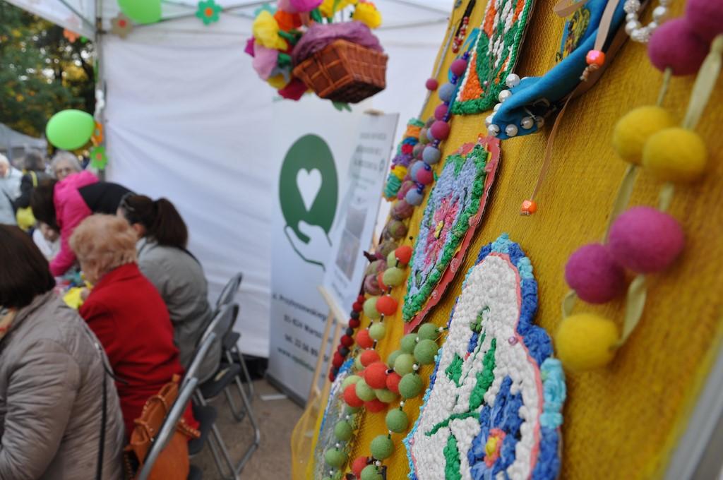 Piknik MiędzynarodowyDzień Osób Starszych, Ogród Saski 2014 - Fundacja ZACZYN  (85)