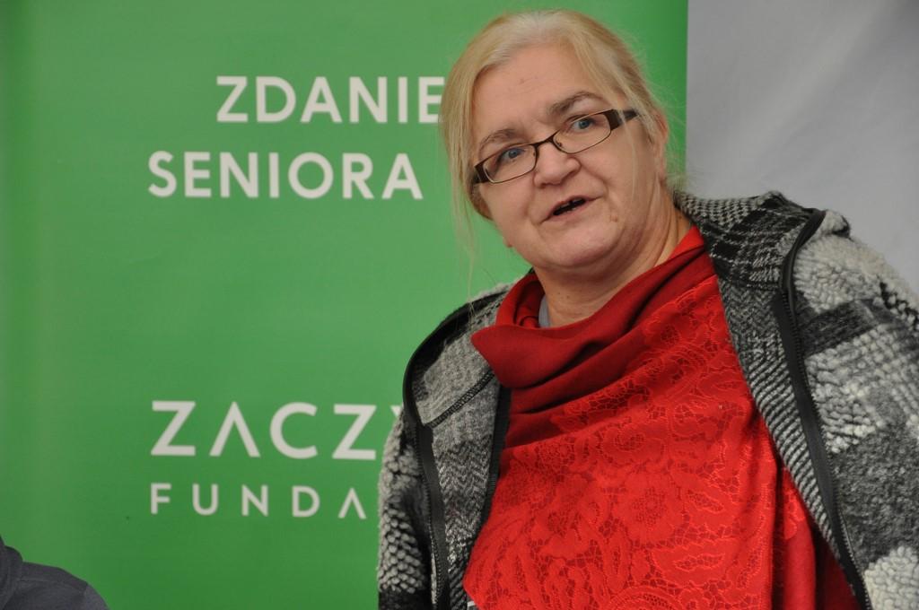 Piknik MiędzynarodowyDzień Osób Starszych, Ogród Saski 2014 - Fundacja ZACZYN  (128)