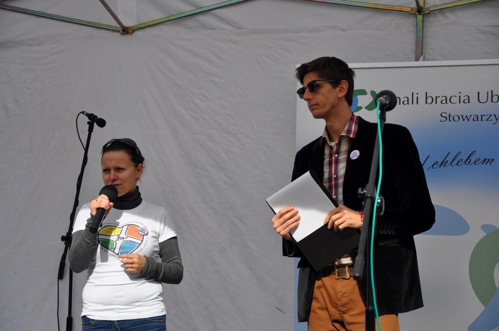 Piknik MiędzynarodowyDzień Osób Starszych, Ogród Saski 2014 - Fundacja ZACZYN  (10)
