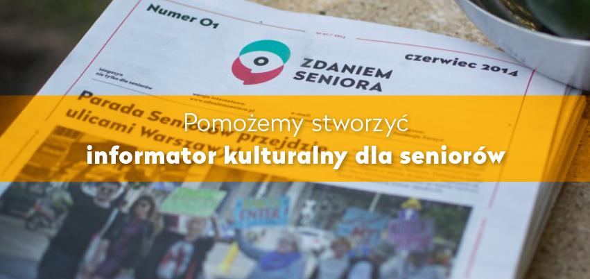 Dojrzali do Pomocy - Fundacja ZACZYN (2)