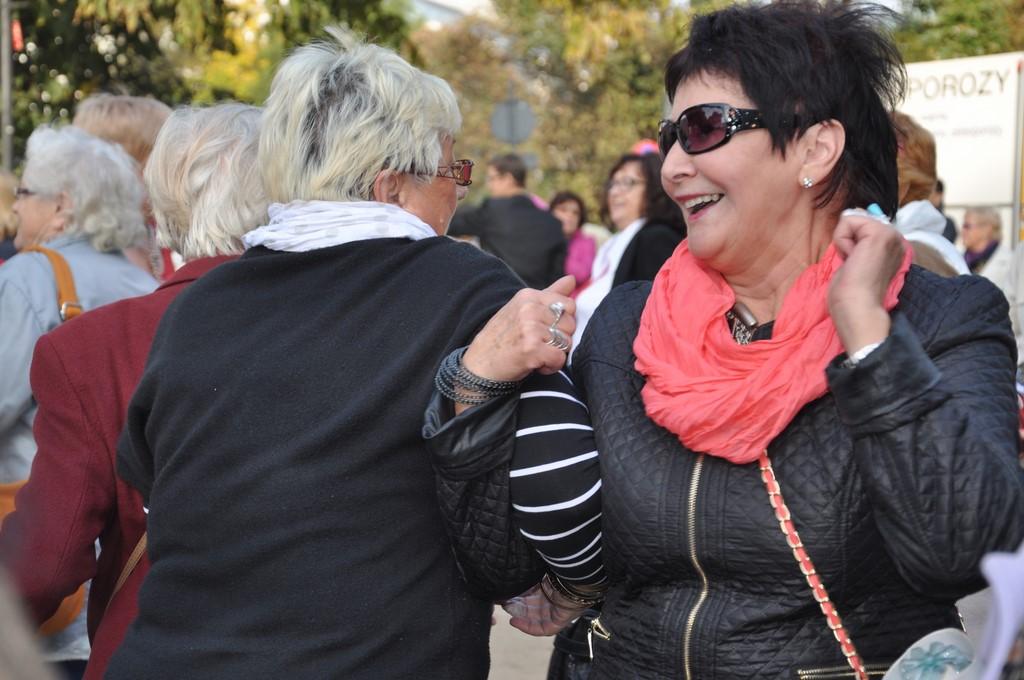 Piknik MiędzynarodowyDzień Osób Starszych, Ogród Saski 2014 - Fundacja ZACZYN  (122)