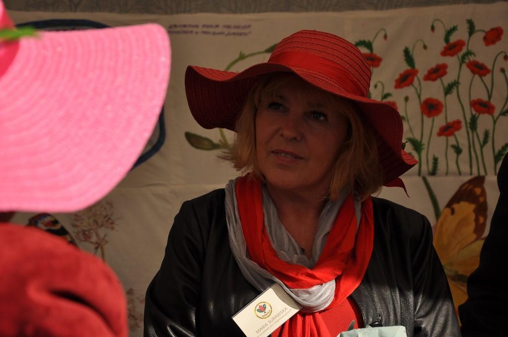 Piknik MiędzynarodowyDzień Osób Starszych, Ogród Saski 2014 - Fundacja ZACZYN  (76)