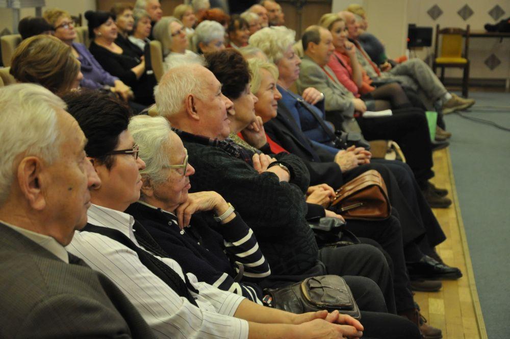 Bemowska Wigilia Seniora 2014-Fundacja Zaczyn-19