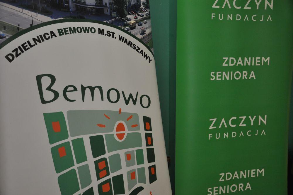 Bemowska Wigilia Seniora 2014-Fundacja Zaczyn-27