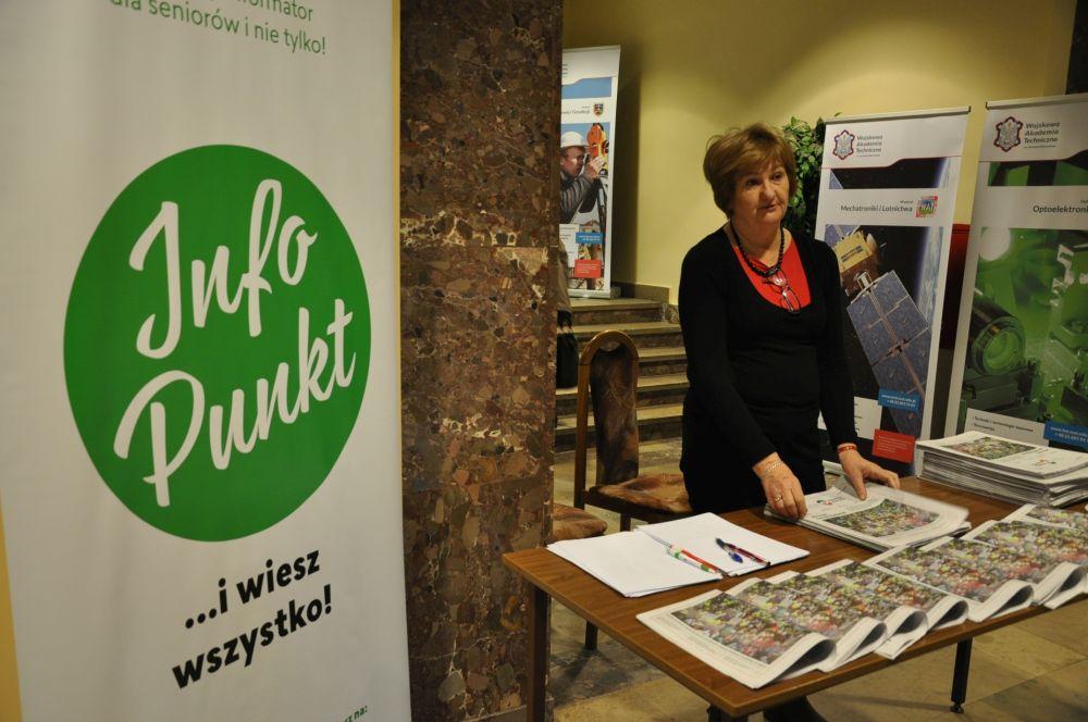 Bemowska Wigilia Seniora 2014-Fundacja Zaczyn-3
