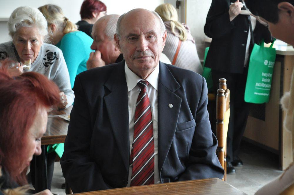 Bemowska Wigilia Seniora 2014-Fundacja Zaczyn-40