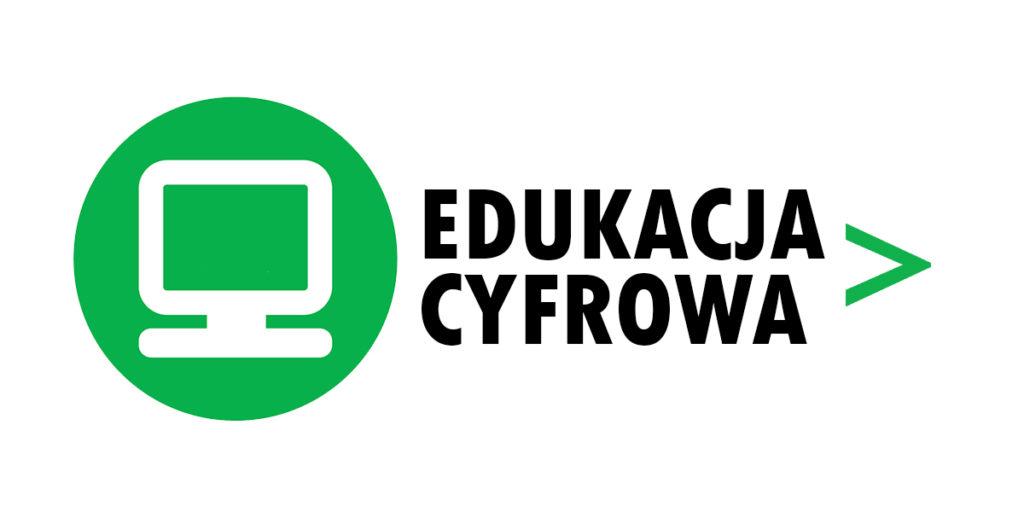 Edukacja Cyfrowa _ logo