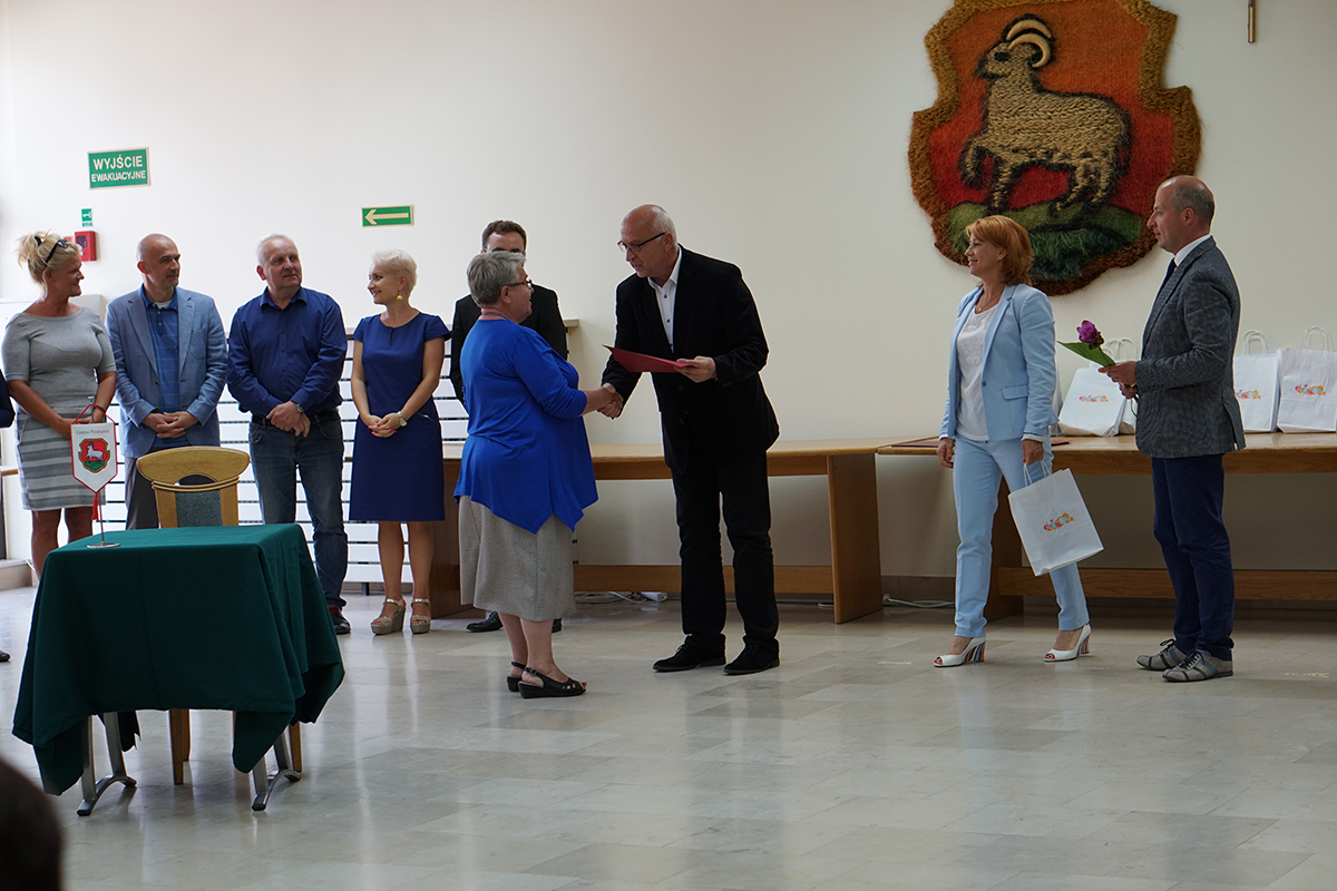 Piaseczyńska Rada Seniorow-2