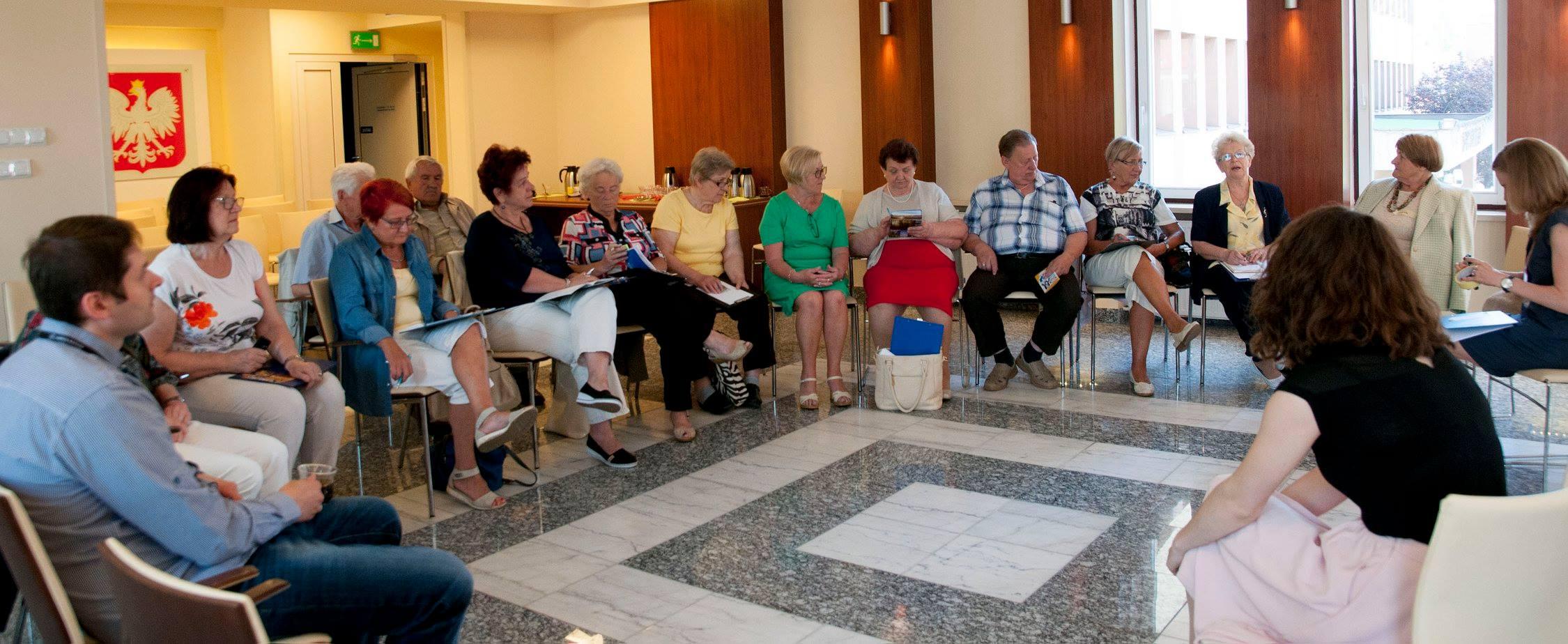 Wołomińska Rada Seniorów (3)