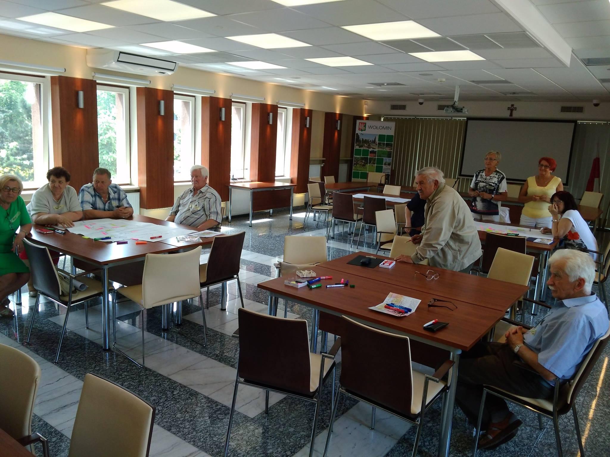 Wołomińska Rada Seniorów (5)