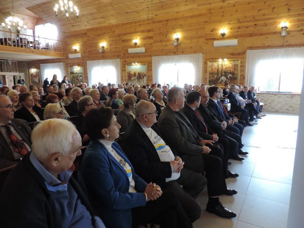 V Kongres Regionalnych Organizacji Senioralnych